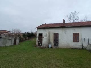 Foto - Terratetto unifamiliare via Roma 1, San Giorgio Monferrato