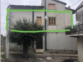 Foto - Appartamento via Camillo Benso di Cavour 10, Montecilfone