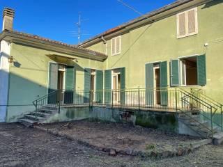 Foto - Villa unifamiliare corso Camillo Benso di Cavour, Centro, Mortara