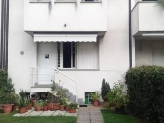 Foto - Villa a schiera via Covetta, Ronchi, Gallarate