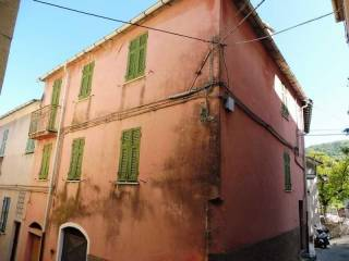 Foto - Terratetto unifamiliare villa viani, Villa Guardia Villa Viani, Pontedassio