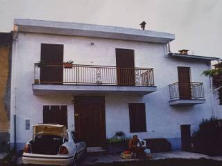 Foto - Villa a schiera frazione Maddalena 22, Maddalena, Refrancore