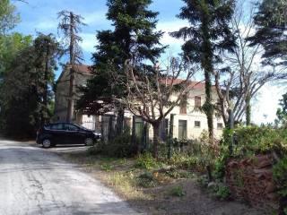 Foto - Villa unifamiliare, da ristrutturare, 250 mq, Ostra Vetere
