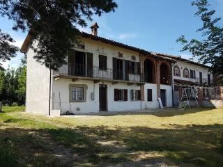 Foto - Cascina via Casale Maccona, Maccona, Rocchetta Tanaro