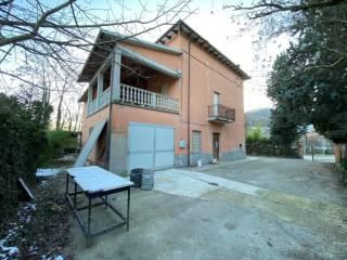 Foto - Casa colonica via Sinistra Guerro 18-a, Centro, Castelvetro di Modena