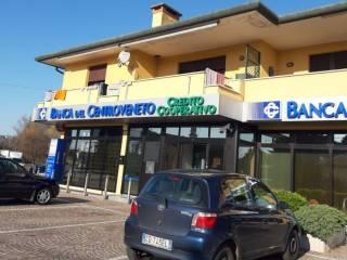 Foto - Quadrilocale via Alcide De Gasperi 22, Grantorto