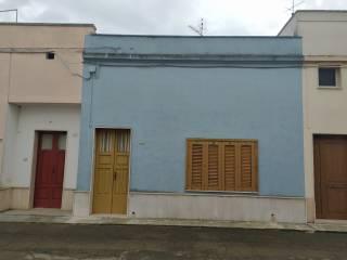 Foto - Vivenda familiar via Michelangelo Buonarroti, Centro, Taviano