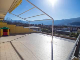 Foto - Trilocale buono stato, primo piano, Centro, Pago del Vallo di Lauro