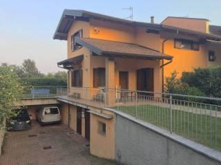 Foto - Villa unifamiliare via San Grato, San Grato, Paruzzaro