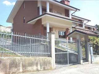 Foto - Villa a schiera via Don Josè Molas 21, Castelnuovo Don Bosco