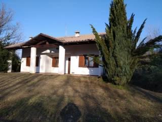Foto - Villa unifamiliare, buono stato, 295 mq, Castel Boglione
