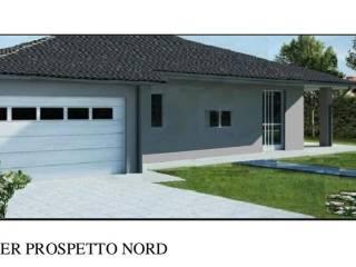 Foto - Villa unifamiliare via Borgomanero, Baraggione, Cressa