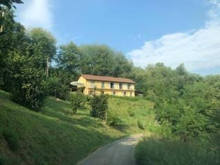Foto - Casale 220 mq, Centro, Montechiaro d'Asti