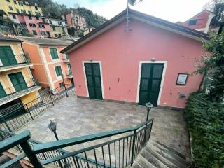 Foto - Terratetto unifamiliare via del Fondaco 18, Portofino