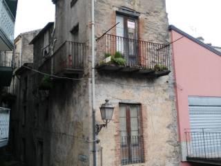 Foto - Terratetto unifamiliare via Sant'Agata 2, Tortorici