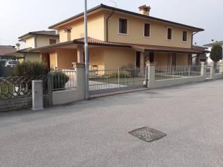 Foto - Villa bifamiliare via Alcide De Gasperi 96, Quinto Vicentino