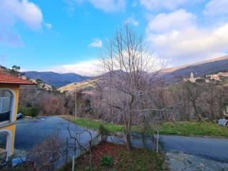 Foto - Villa unifamiliare via Campei, Vezzi Portio