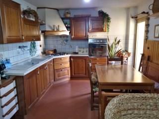 Foto - Villa a schiera via Filippo Turati 1, Bucine