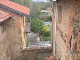 Foto - Villa a schiera vicolo Superiore Burcina 3, Pollone