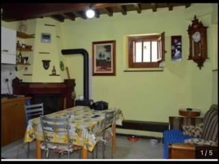 Foto - Terratetto unifamiliare via del Tonacato, Monte San Savino