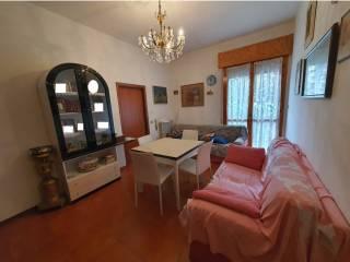 Foto - Trilocale buono stato, primo piano, Buscherini - Pianta, Forlì
