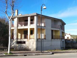 Foto - Villa unifamiliare corso Europa, Centro, Calitri