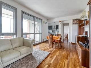 Foto - Appartamento via San Carlo, Poggio Piccolo, Castel Guelfo di Bologna
