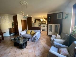 Foto - Appartamento via Luigi Semenza 33A, Centro, Verolanuova