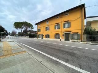 Foto - Casale via Gorizia 57, Centro, Ruda