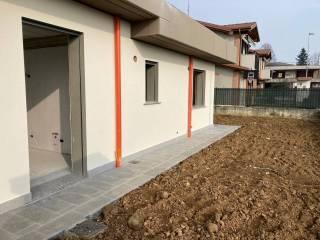 Foto - Villa unifamiliare via Pizzo Cocca, Cologno al Serio