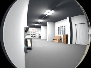 interno 2 render