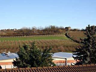 Foto - Trilocale via Olmo San c, Olmo, Castagnole delle Lanze