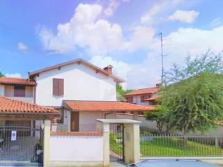 Foto - Villa unifamiliare via Torre Civica 16, Centro, Zeccone