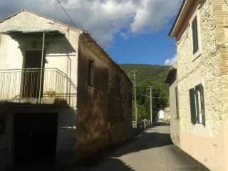 Foto - Casale via Sant'Andrea 24, Montebuono