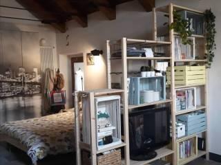 Foto - Bilocale via Pasquale Poletti 13, Mergozzo