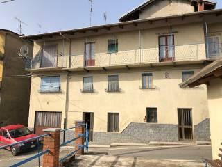 Foto - Terratetto unifamiliare via Ravetto 8, Cereie, Mezzana Mortigliengo
