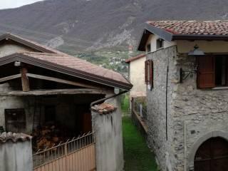 Foto - Terratetto unifamiliare via Val Maggiore, Endine, Endine Gaiano