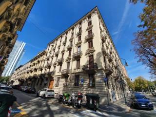Foto - Trilocale via Sant'Antonio da Padova 2, Cittadella, Torino