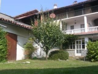 Foto - Terratetto unifamiliare via regina margherita bornasco, 72, Bornasco, Sala Biellese