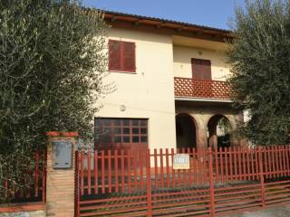 Foto - Villa bifamiliare Località Appalto, Appalto, Cortona