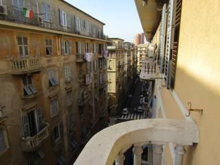 Foto - Appartamento via Carlo Rota, Sampierdarena, Genova