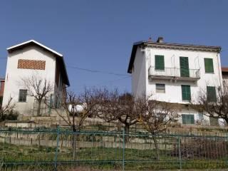 Foto - Rustico via Biliani 29, Pozzengo, Mombello Monferrato