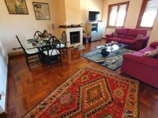 Photo - Penthouse good condition, 160 sq.m., Oristano