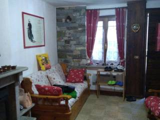 Foto - Trilocale frazione Extrepieraz San c, Extrepieraz, Brusson