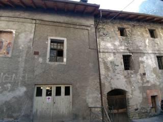 Foto - Cascina Localita Borgo, 50, Borgo, Montjovet