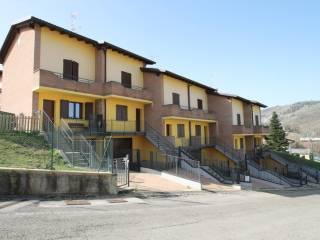 Foto - Villa a schiera via Roncadella, Savigno, Valsamoggia
