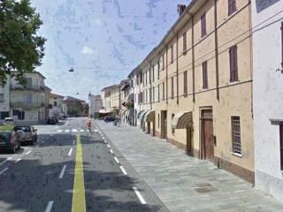 Palazzo / Stabile Vendita Sissa Trecasali