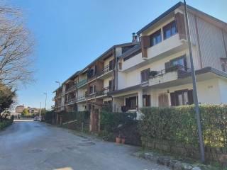 Foto - Trilocale via Piano Alvanella, Monteforte Irpino