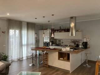 Photo - Single family villa via Colle Silvano 14A, Palestrina