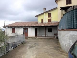 Foto - Terratetto unifamiliare 170 mq, Frasso Telesino